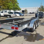 Rock and Roll Trailers